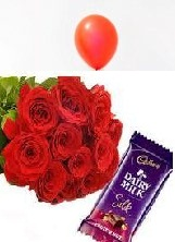 Online Flowers Delivery in Amravati Same Day by Local Florists