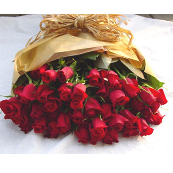 No: valentine day flowers