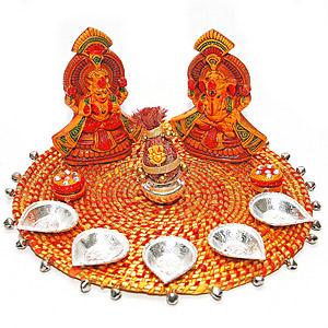 Image result for diwali images lakshmi ganesh diyas