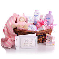 Johnson�s Baby Hamper
