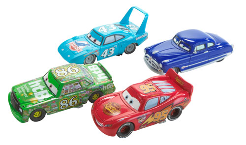 �Hotwheels� Set of 5 Cars