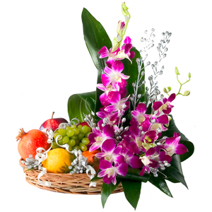 Send Orchids To India Florists India Floral Blooms Gifts