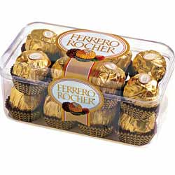 Fererro Rocher Chocolates